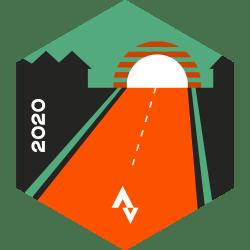 April Walk Challenge