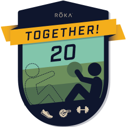 ROKA Together 20