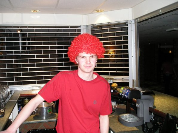 Red Nose Day 2005