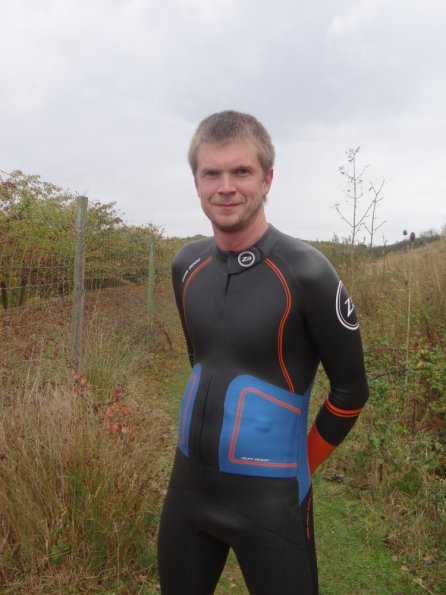 Zone3 Evolution Swim-Run Wetsuit