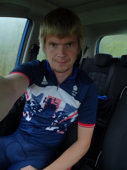 adidas Team GB 2016 replica kit