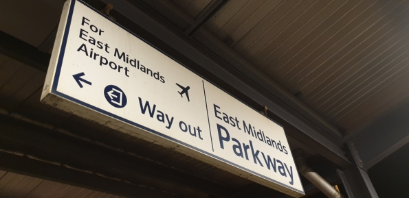 East Midlands Parkwa