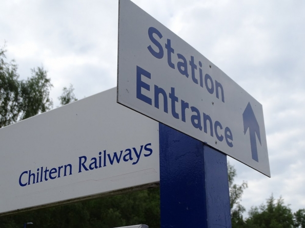 Lapworth railway station