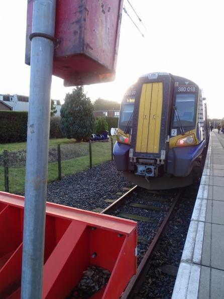 North Berwick railway station