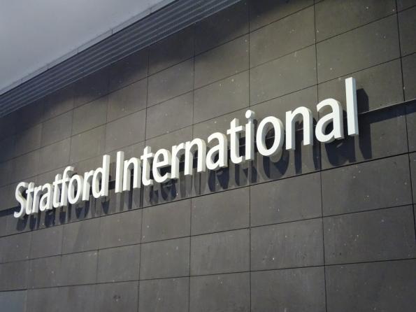 Stratford International