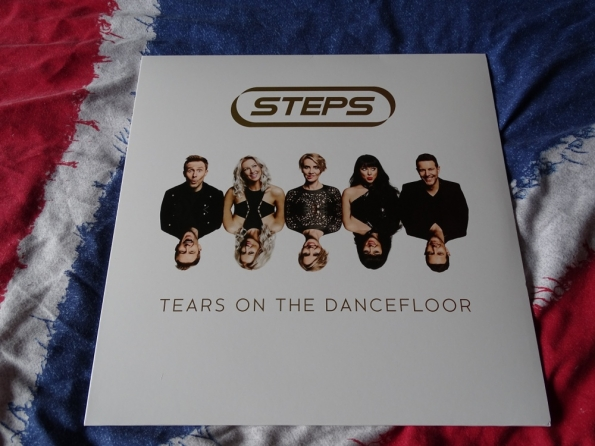 Tears On the Dancefloor, by Steps