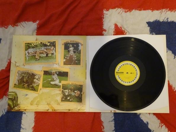 Goodbye Yellow Brick Road, by Elton John