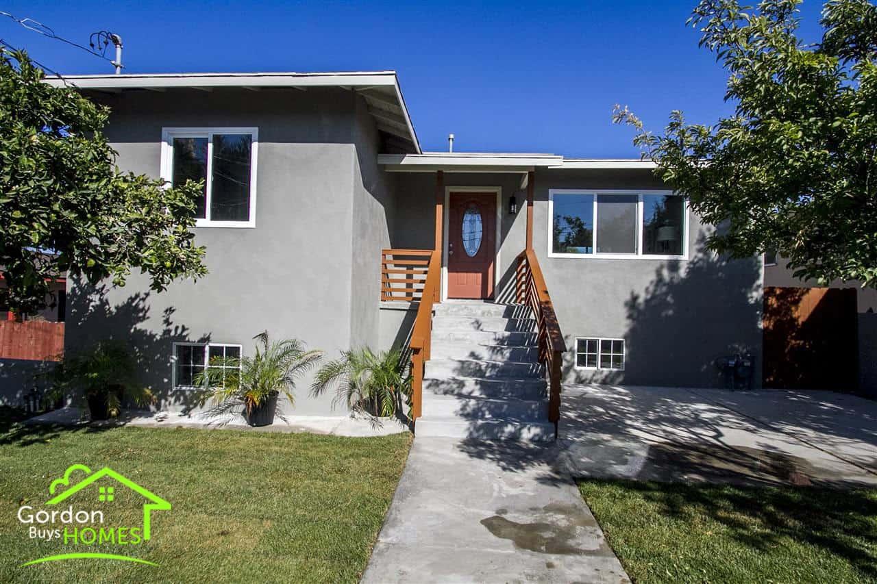 sell house for cash oceanside