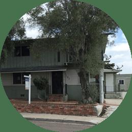 we buy homes in ramona