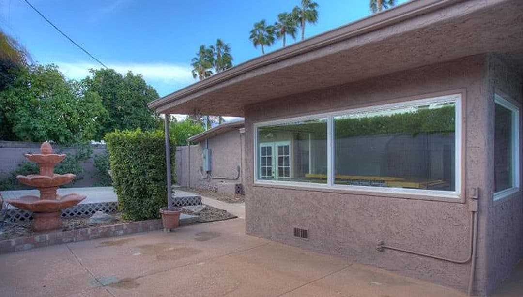 1550 Calle Rolph Palm Springs, CA