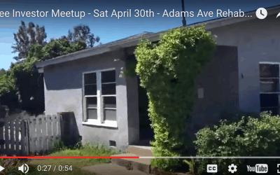 Bp Member Meetup April