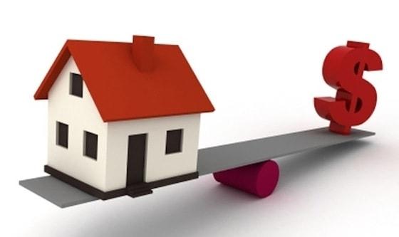 home value san diego