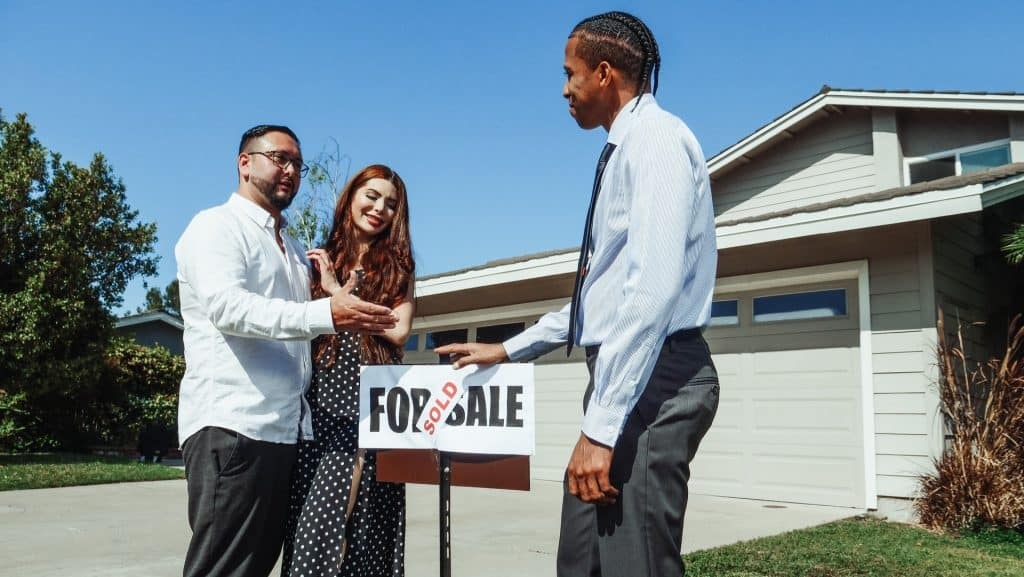 successful sale of house