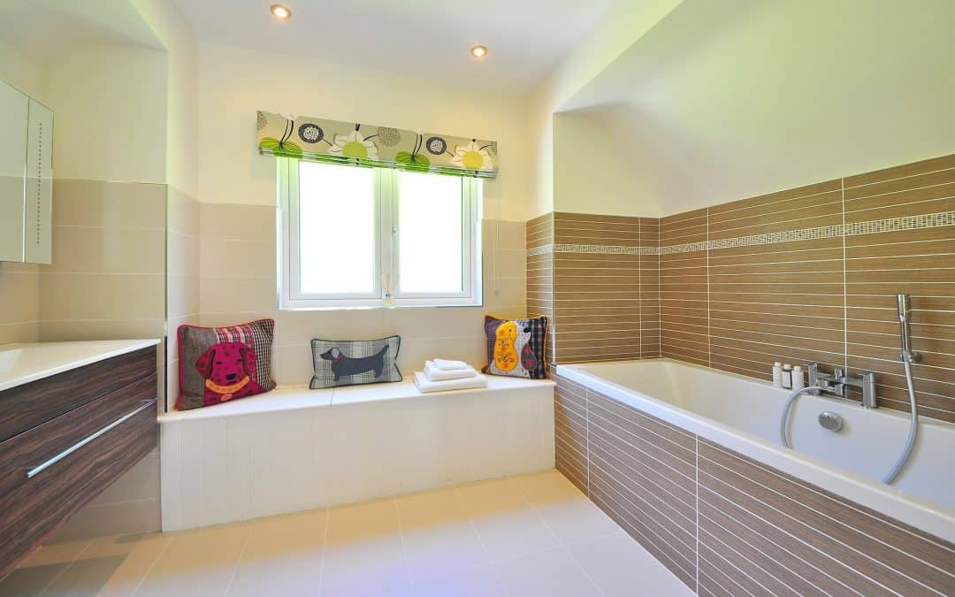 Why A Bathroom Remodel Is The Best Return Investment In Your Home?