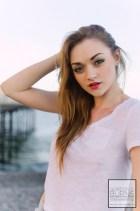 gordoncburns.com model portfolio fashion glamour