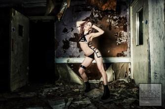london creative photographer fetish