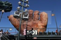 Ballpark Roadtrip: AT&T Park