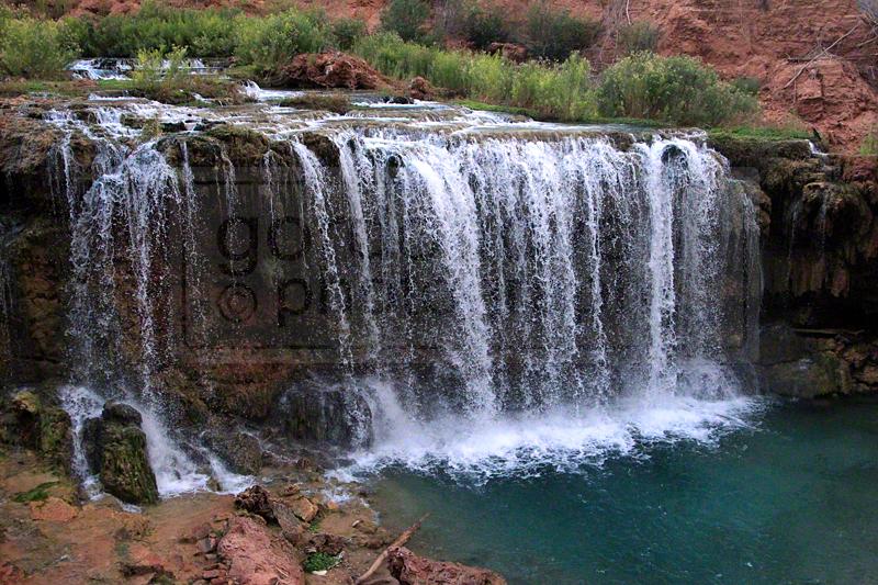 Rock Falls
