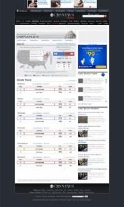 2010 Elections Senate Page