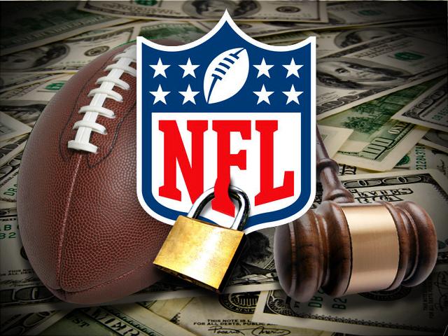 NFL lockout graphic - Dec. 30, 2009