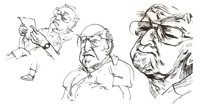Grandad Trio