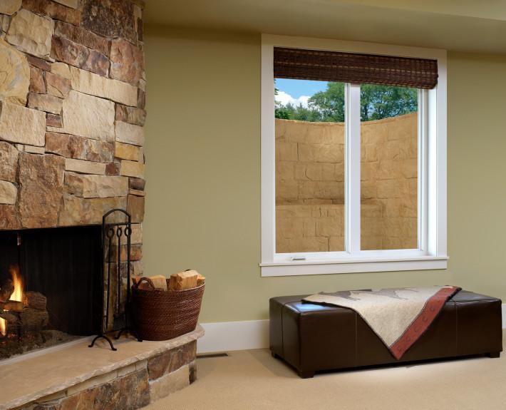 Kansas City Egress Window Installation for Basement