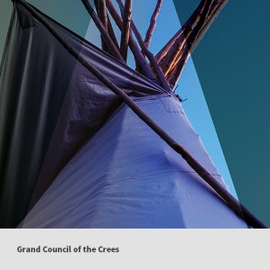 home Grand Council of the Crees
