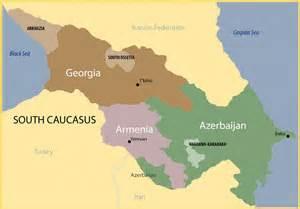 photo south caucasus