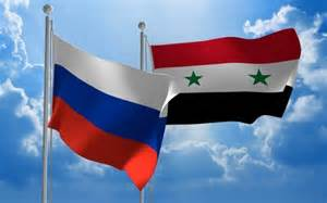 photo Rus and Syria