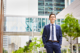 Toronto Corporate, Education, finance, York University, Schulich, Gordon Hawkins Photographer, Corporate photography, Corporate Headshots, Annual Reports