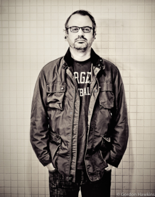Matthew Good, Gordon Hawkins Photographer, Music Photography, Toronto