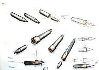 pick sketches