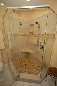 Walnut Creek Master Bathroom Remodel - Gordon Reese Gallery