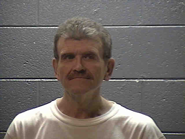 Wanted:  Kenneth Lee Todd