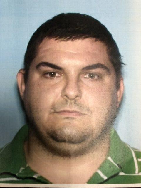 Wanted: Donavan Andrew Graham