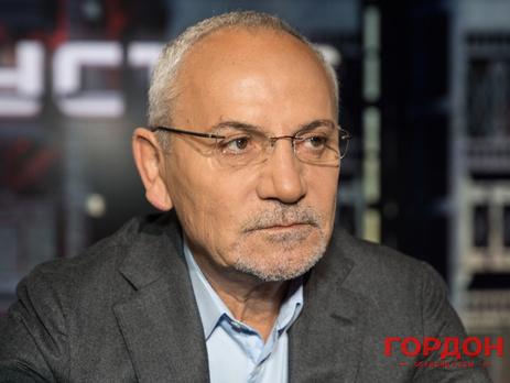 Савик Шустер:Сейчас у меня чисто человеческая симпатия к тем, кто из гражданского общества в политику постепенно двигается