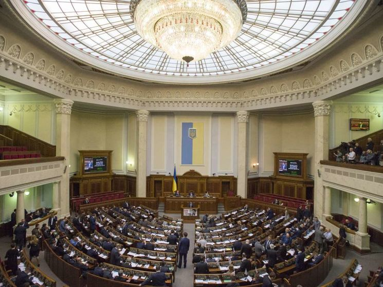 Рада приняла закон об электронном билете в городском