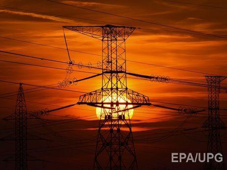 СБУ: Компанії закладали у тарифи витрати на реконструкцію та модернізацію енергоблоків теплових електростанцій