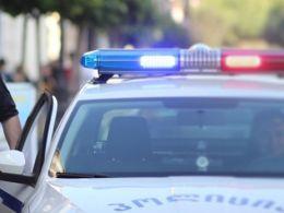 Грузинские правоохранители опрашивают свидетелей