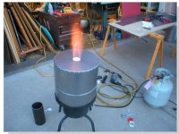 Furnace For Sale: Foundry Furnace For Sale