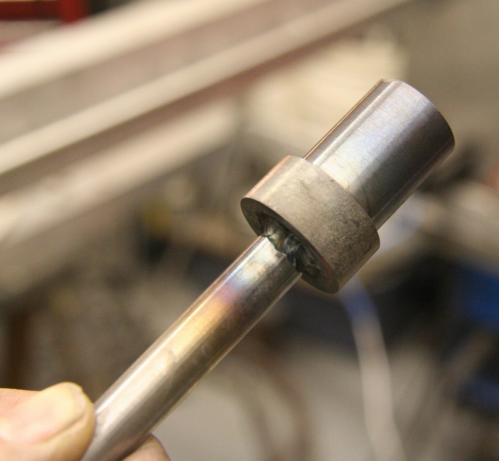 Drill Press Crank Handle