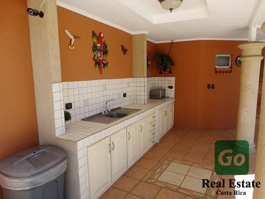 Apartamento amueblado Belen Heredia  Go Real Estate