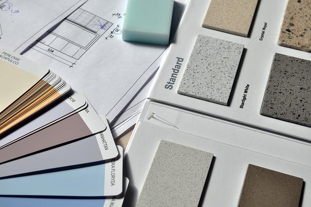 Cómo elegir los colores de las paredes