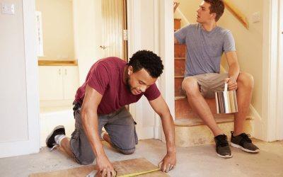 Conoce tu hogar y empieza a decorar