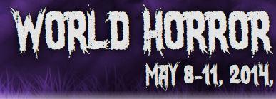 World Horror Con 2014