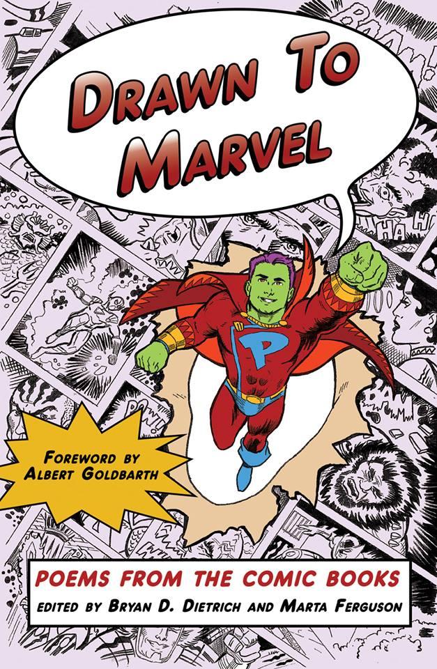 DrawnToMarvel-Cover