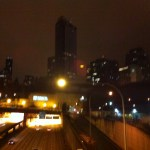 Seattle, ablur
