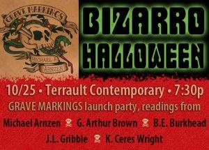 bizarrohorrorglyph