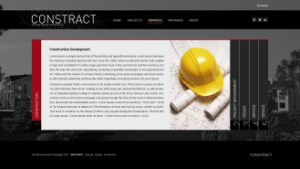 Constract Services