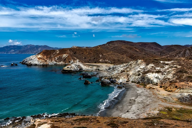 Catalina's 165 miles of hiking trails offer a variety of experiences, including easy, moderate or strenuous workouts.